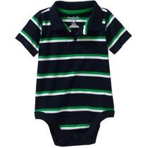 Pañalero Camisa Para Bebe Talla 0-3 Meses Envio Gratis