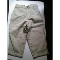 Pantalon Infantil Marca Gap Talla 2 Años (no Ropa De Paca)