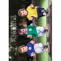 Niño Dios Ropa De Futbolista America 15cm 2 Febrero Tamales