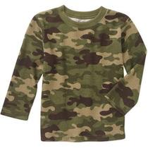 Camiseta Playera Termica Camuflaje Americano Envio Gratis