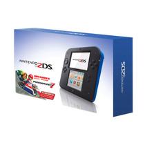Consola Nintendo 2ds Mario Kart Nuevo, Sellado