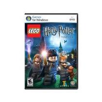Lego Harry Potter: Years 1-4 [descargar]