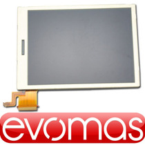 Pantalla Lcd Inferior Para Nintendo 3ds Refaccion Original