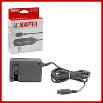Ac Adaptador D Corriente Para Nintendo 3ds Dsi Xl Eliminador