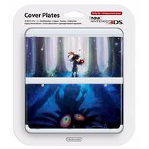 Cubiertas O Tapas Intercambiables New Nintendo 3ds Original