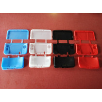 Funda Silicon Para New 3ds/3dsxl Case