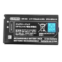 Bateria Pila Original Spr-003 Para Nintendo 3ds Xl