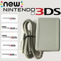 Cargador New Nintendo 3ds Xl 2ds Ndsi Dsi Nuevo
