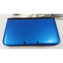 Nintendo 3ds Xl Con Pes 2011 3d