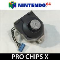 Joystick Analogo Original Para Control De Nintendo 64 N64