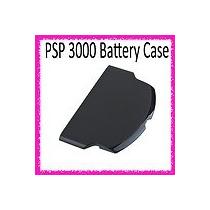 Tapa Bateria Pila Psp 3000 Slim