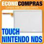 Pantalla Touch Tactil Para Nintendo Nds 100% Nuevo!!!!!