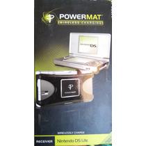 Cargador Powermat Nintendo Ds Lite Wireless Nuevo Remate