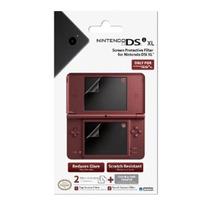 Nintendo Ds Xl, Micas Protectoras Con Envio Gratis!! Ndd