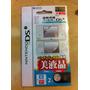 Micas Lcd Protector De Pantalla Hori Para Nintendo Dsi