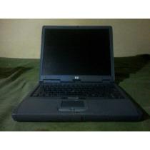 Laptop Omnibook Xl6200 Refacciones O Completa