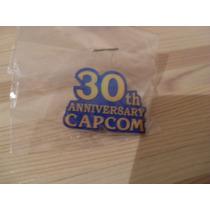 30th Anniversary Capcom Sdcc 2013 ( Megaman Resident Evil )