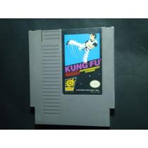 Nintendo Nes Juego Kung Fu