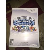 Juego Skylanders Spyro