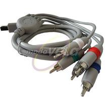 Cable Wii De Video Componente Hd Alta Definicion Hdtv