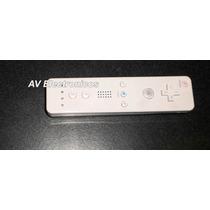 Control Remoto Wii Genérico Color Blanco Nuevo Con Garantía