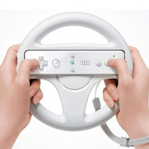 Nintendo Wii - Volante , Wheel Mario Kart