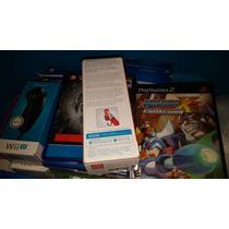 Wii U Remote Plus Mario Edition Original Nuevo Y Sellado