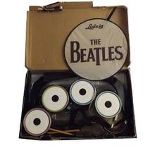 The Beatles Rockband Wii Edicion Limitada