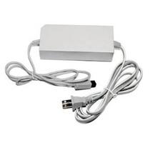 Rvl-002 Adaptador De Corriente Nintendo Wii Ac - Empaquetado