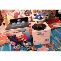 Mario Kart 8 Blue Shell / Concha Azul / Preventa Europea