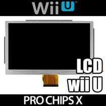 Pantalla Lcd Display De Control Wii U Sin Touch Screen Wiiu
