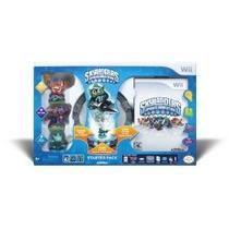 Aventura Skylanders Spyro Del Starter Pack - Nintendo Wii