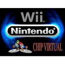 Chip Virtual Wii, Cualquier Version 4.3u+envio Gratis Bfn