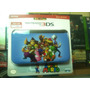 Case Edicion Mario Bros Para 3ds Xl