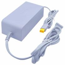 Wii - Wii U Adaptador De Corriente A Pared