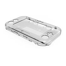 Funda Crystal Case Nintendo Wiiu Game Pad Maxima Proteccion