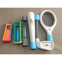 Nintendo Wii: Accesorios Wii Sport Nerf