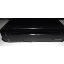 Consola Wii U Deluxe Set 32gb No Da Video Solo Consola