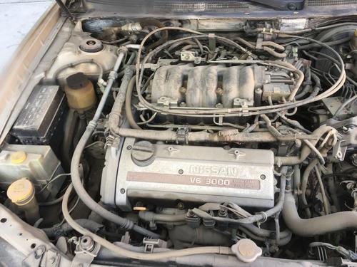 Nissan Maxima 2001 V6 3.0l