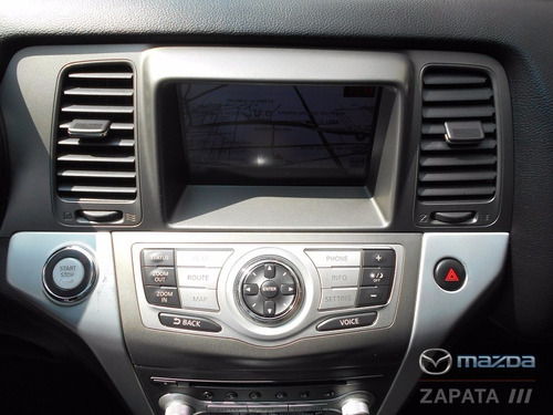 Camioneta, Nissan, Murano Exclusive Awd, 2012