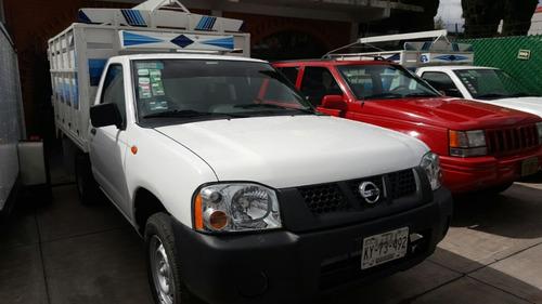 Nissan Pick-up Estaquitas Np 300 2011