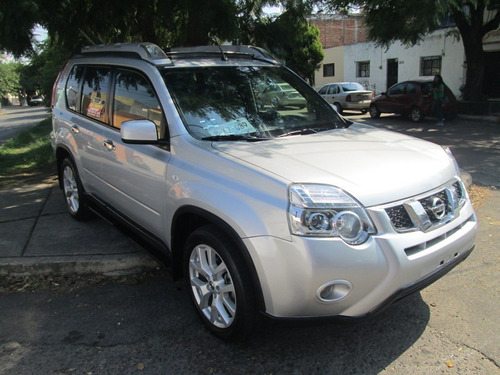 Nissan Xtrail 2014 Exclusive