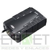 Cyberpower Avr Series Cp685avr Efinet