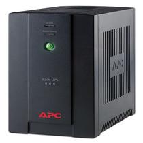 Lm-apc Back-ups, 480 Watts /800 Va, Entradapc-nob-bx800ci U