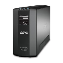 Apc Back-ups Pro, 420 Watts /700 Va, Entraapc-nob-br700g Up