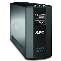 No Break Apc 420w 700v Bateria Proteccion 6 Contactos Usb