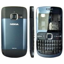 Celular Nokia C3 Nuevo Watsapp, Facebook, Incluye Regalo!!!