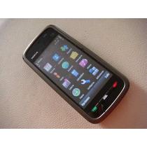 Nokia 5233, Telcel, Usado, Funcionando