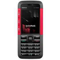 Nokia Xpressmusic 5310 Cám 2.0 Mpx Bluetooth Mp3/mp4 Radiofm