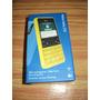 Celular Nokia Asha 210 Blanco Movistar